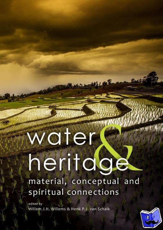 - Water & heritage