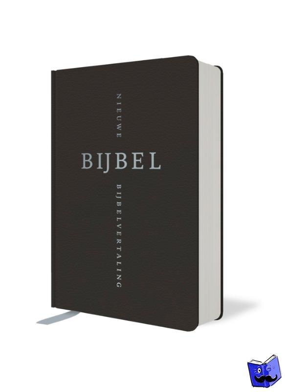 - Nieuwe Bijbelvertaling dundrukeditie