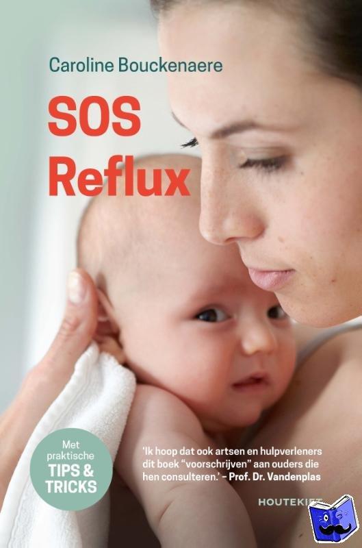 Bouckenaere, Caroline - SOS Reflux