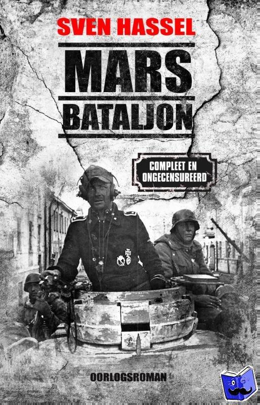Hassel, Sven - Marsbataljon