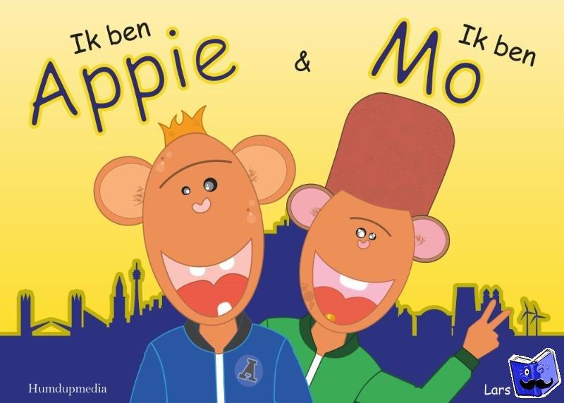Ciaro, Lars - Ik ben Appie & Ik ben Mo