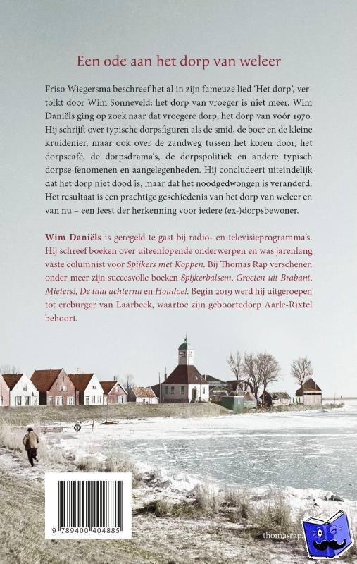 Daniëls, Wim - Het dorp