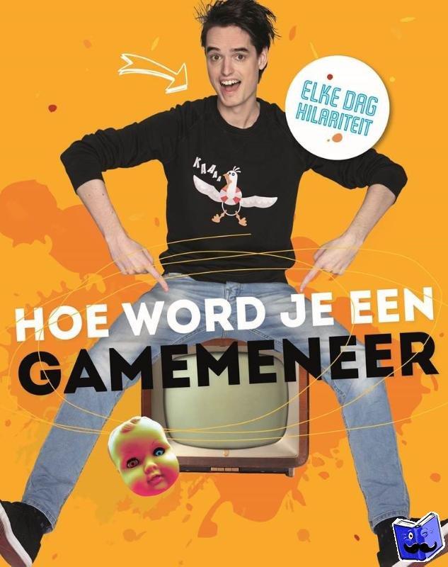 GameMeneer, Borren, Bien - Hoe word je een GameMeneer