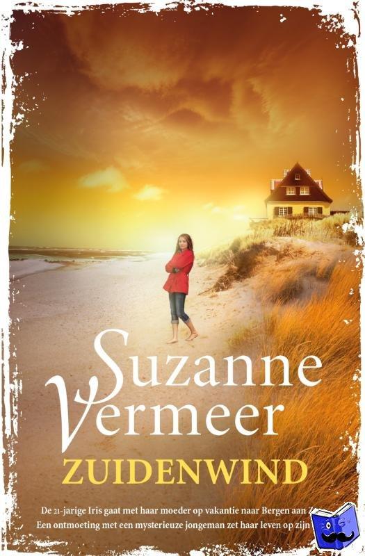 Vermeer, Suzanne - Zuidenwind