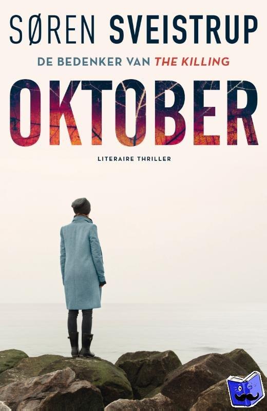 Sveistrup, Søren - Oktober