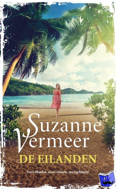 Vermeer, Suzanne - De eilanden