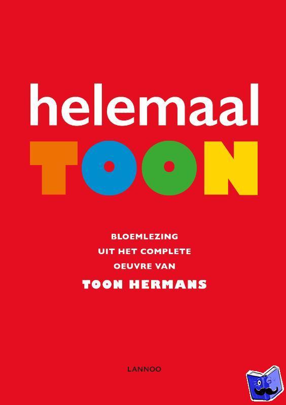 Hermans, Toon - Helemaal Toon