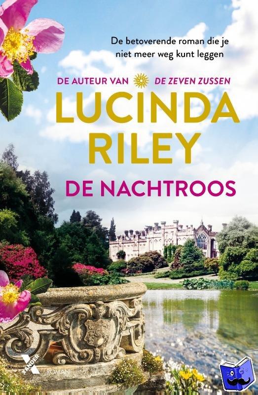 Riley, Lucinda - De nachtroos