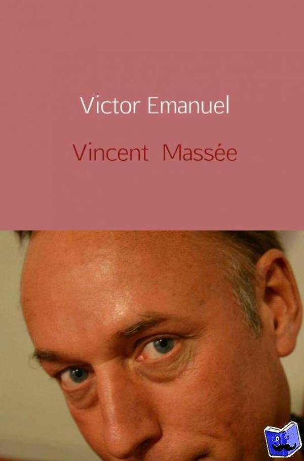 Massée, Vincent - Victor Emanuel - POD editie