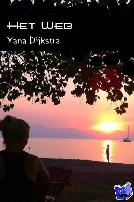 Dijkstra, Yana - Het Web - POD editie