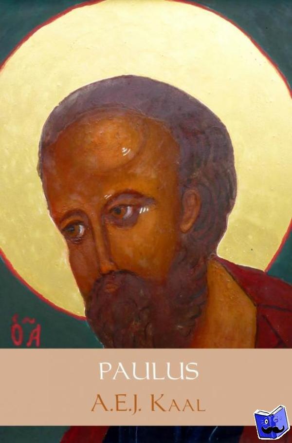 Kaal, A.E.J. - PAULUS - POD editie