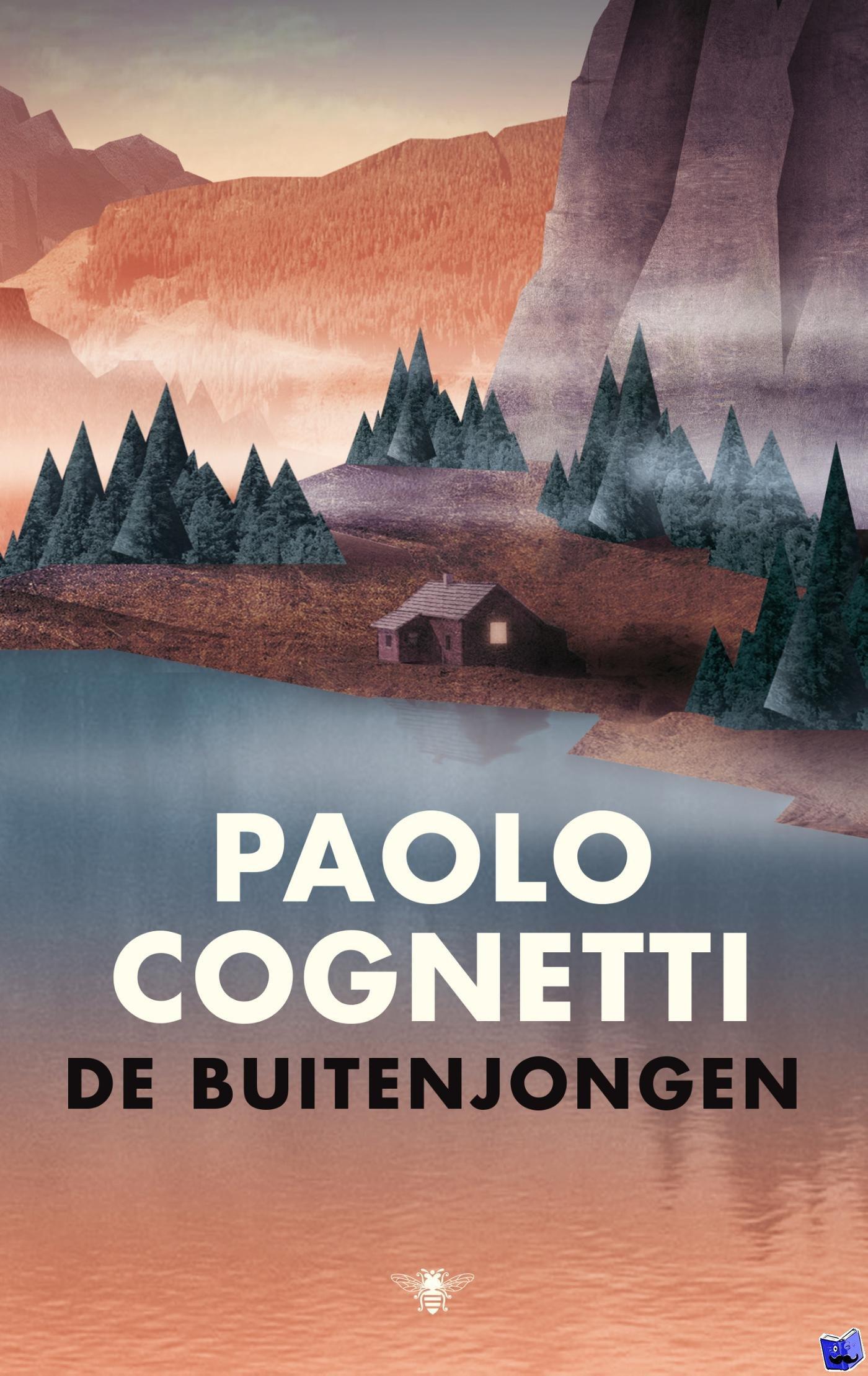 Cognetti, Paolo - De buitenjongen