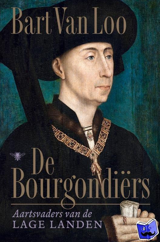 Loo, Bart van - De Bourgondi?rs