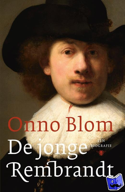 Blom, Onno - De jonge Rembrandt