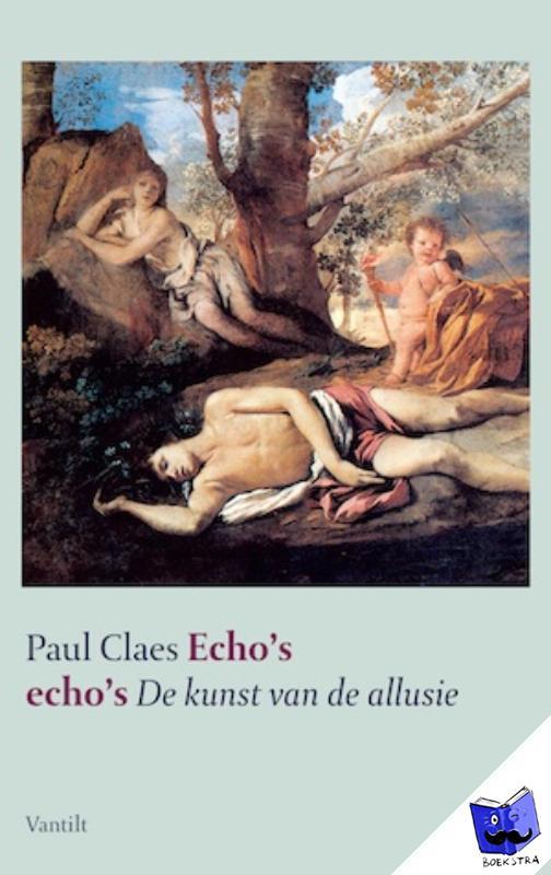 Claes, Paul - Echo's echo's