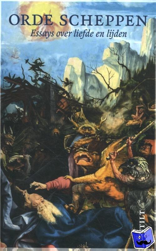 Adriaens, Pieter R., Breeur, Roland, Lauwaert, Lode, Symons, Stéphane - Orde scheppen