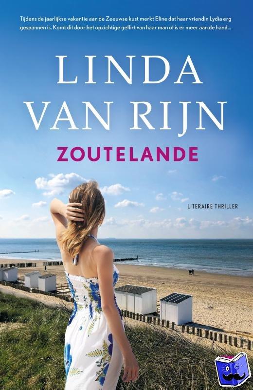 Rijn, Linda van - Zoutelande