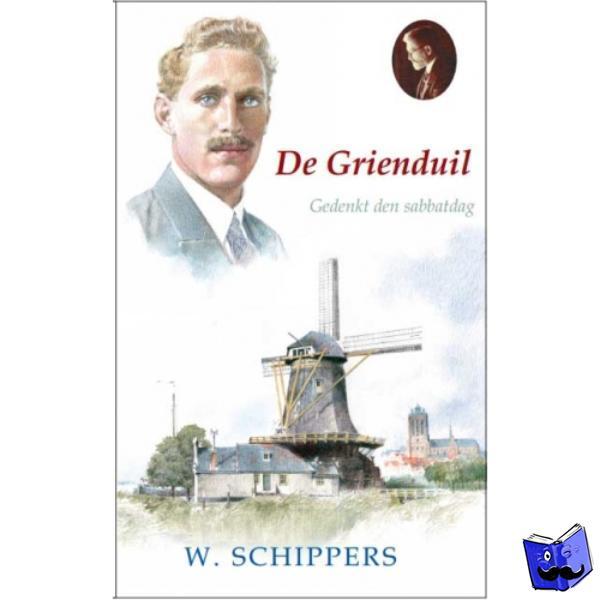 Schippers, Willem - De Grienduil