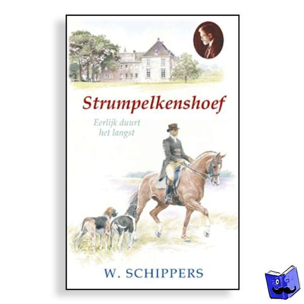Schippers, Willem - Strumpelkenshoef