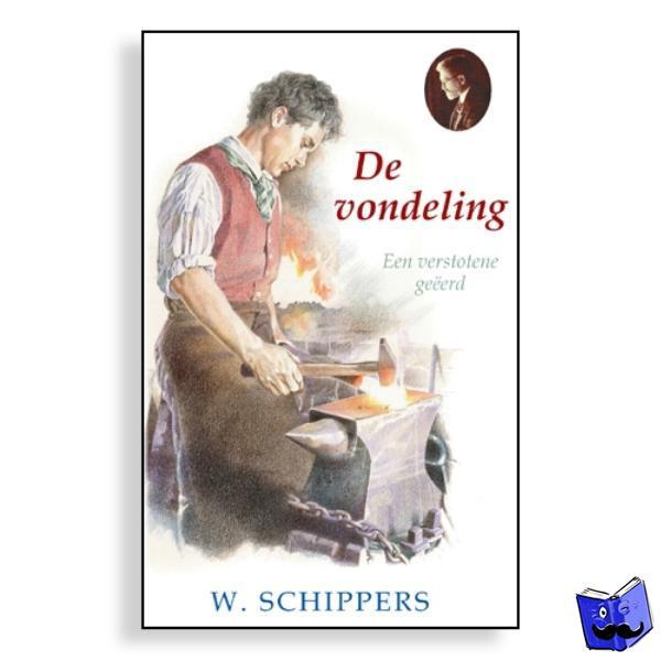 Schippers, Willem - De vondeling
