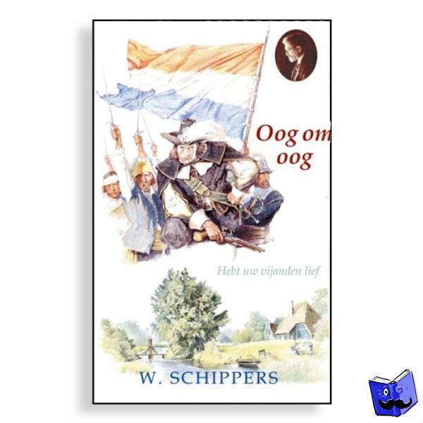 Schippers, Willem - Oog om oog