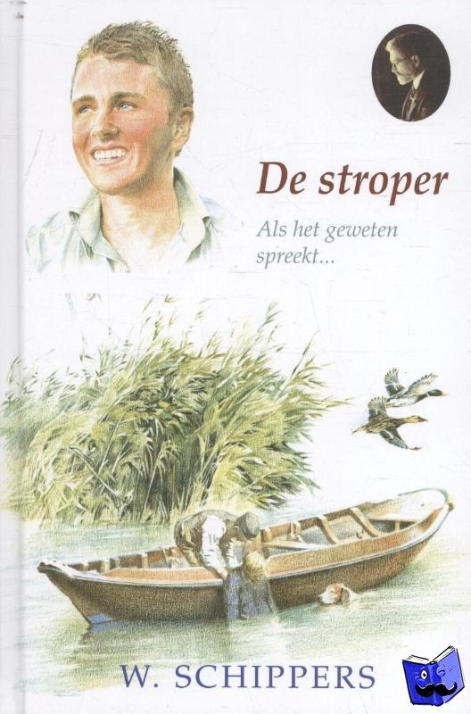 Schippers, Willem - De stroper