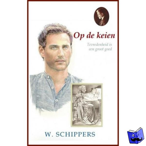 Schippers, Willem - 46. Schippersserie Op de keien