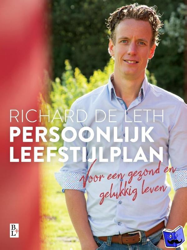 Leth, Richard de - Persoonlijk leefstijlplan
