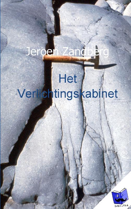 Zandberg, Jeroen - Het Verlichtingskabinet - POD editie
