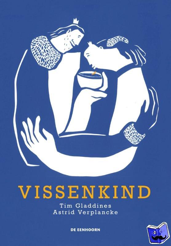 Gladdines, Tim - Vissenkind