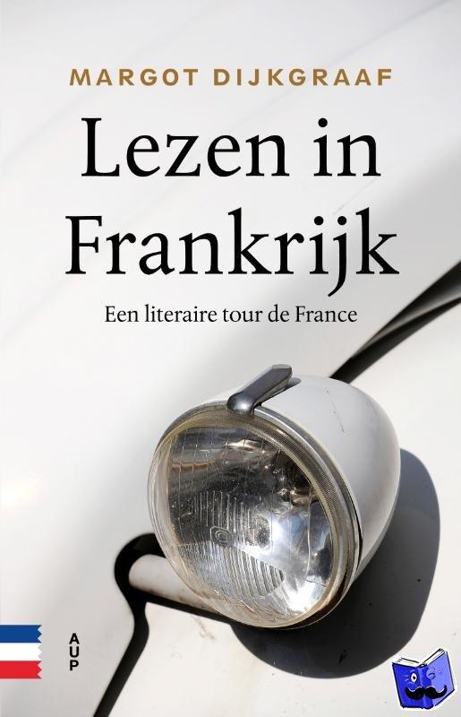 Dijkgraaf, Margot - Lezen in Frankrijk