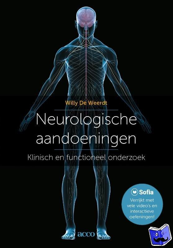 Weerdt, Willy De - Neurologische aandoeningen 4de ed.
