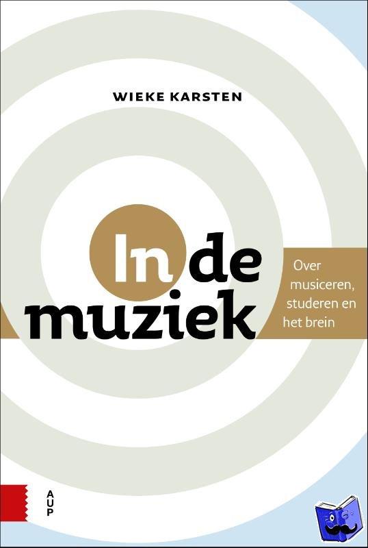 Karsten, Wieke - In de muziek