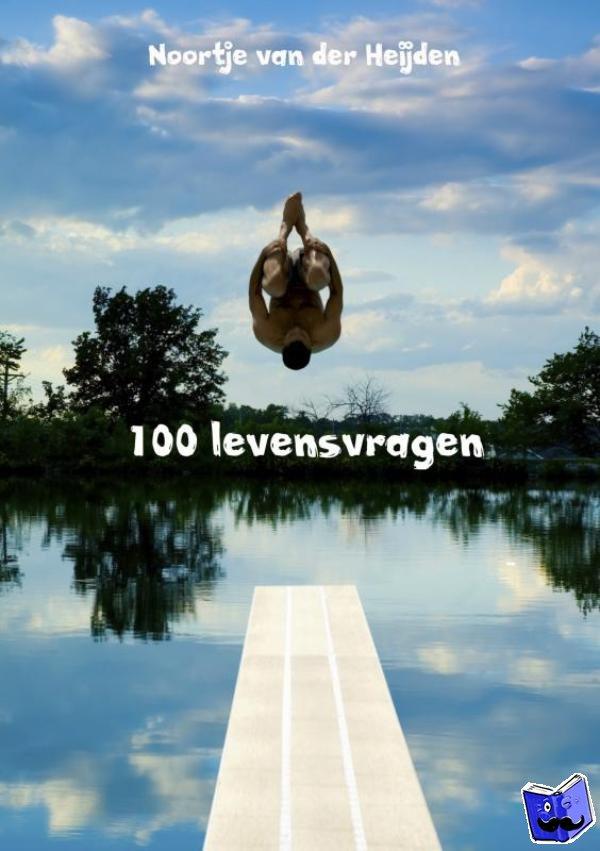 Van der Heijden, Noortje - 100 levensvragen - POD editie