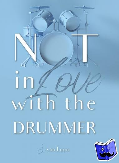 Sandy, Van Merode Van Loon - Not in love with the drummer