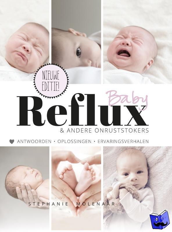 Lampe, Stephanie - Baby Reflux