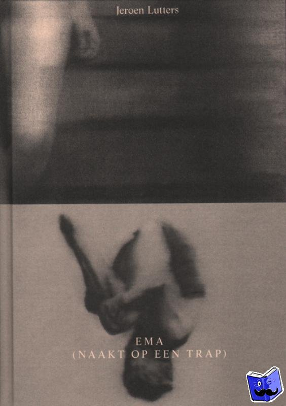 Lutters, Jeroen - EMA (Naakt op een trap)