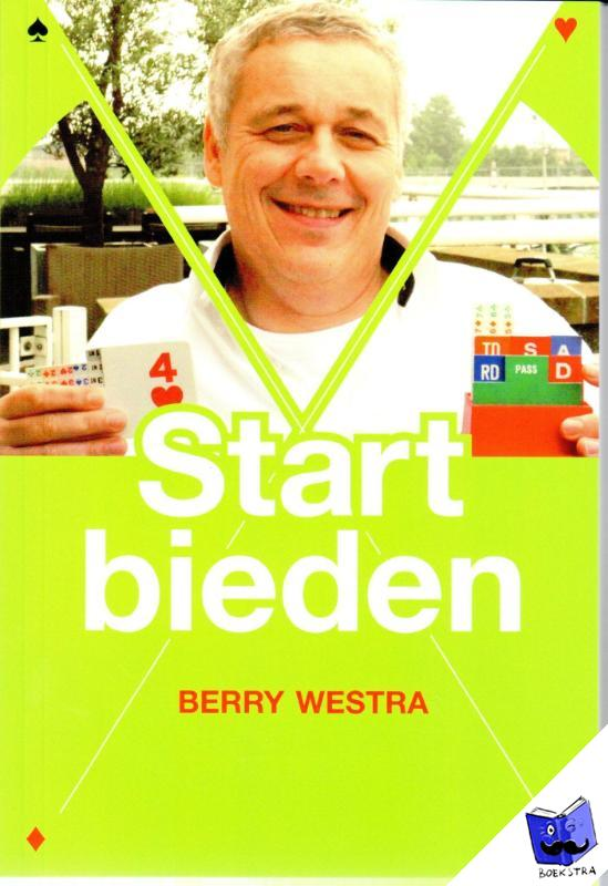 Westra, Berry - Start Bieden