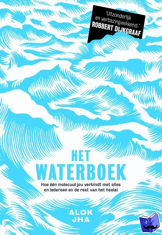 Jha, Alok - Het waterboek