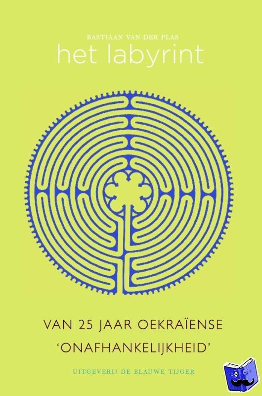 Plas, Bas van der - Het Labyrint