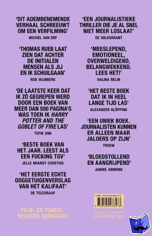 Rueb, Thomas - Laura H.