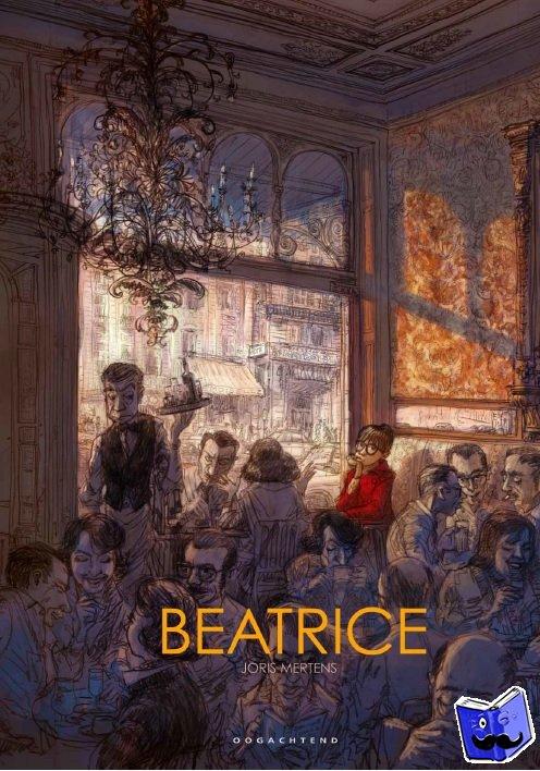 Mertens, Joris - Beatrice