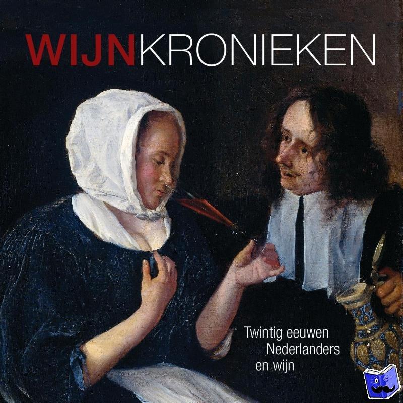 Beukers, Mariëlla - Wijnkronieken