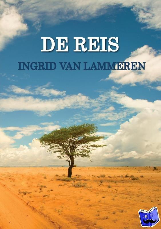 Lammeren, Ingrid van - De Reis