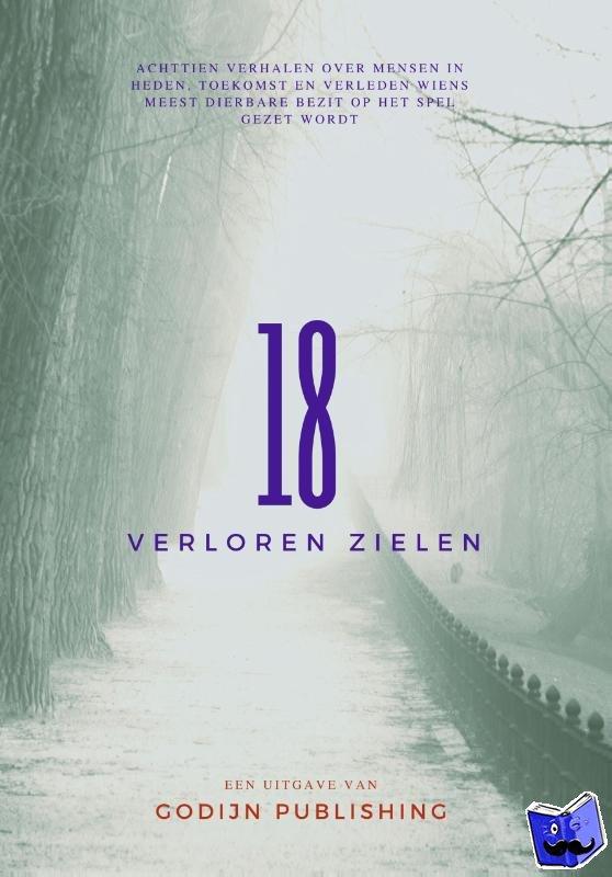 Klein Haneveld, Johan, Eem, Frans van der, Belier, Monique, Stempvoort, Ineke van - 18 Verloren Zielen