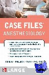 Conlay, Lydia, M.D., Ph.D. - Case Files Anesthesiology