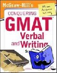 Pierce, Doug - McGraw-Hills Conquering GMAT Verbal and Writing, 2nd Edition