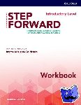Caceres, Vanessa - Step Forward Introductory Level - Standard-Based Language Learning for Work and Academic Readiness