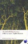 Shakespeare, William - A Midsummer Night's Dream: The Oxford Shakespeare