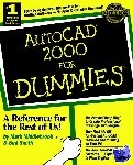 Middlebrook, Mark - AutoCAD 2000 For Dummies